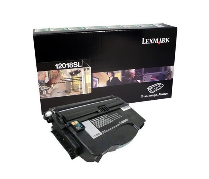TONER LEXMARK E 120 FOR USE