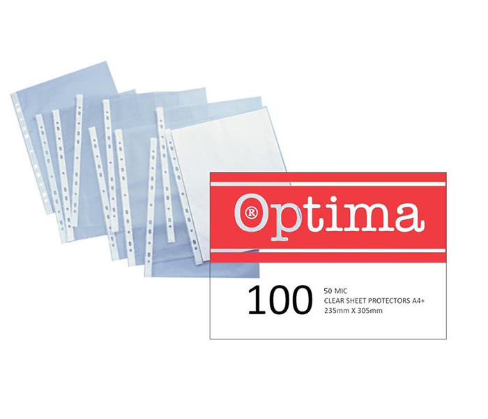 FOLIJA OPTIMA 50mic,11 RUPA