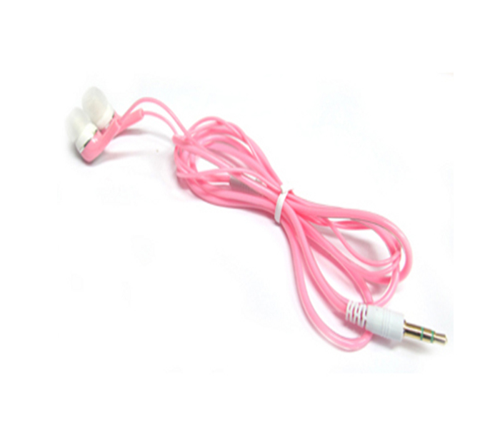 OFIA SLUSALICE ZA MP3 3,5mm , PINK