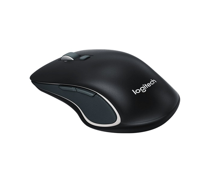MIS LOGITECH M560 WIRELESS CRNI