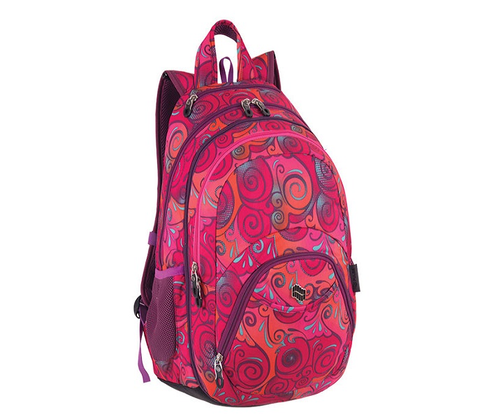 RANAC PULSE 2u1 TEENS PINK WONDERLAND