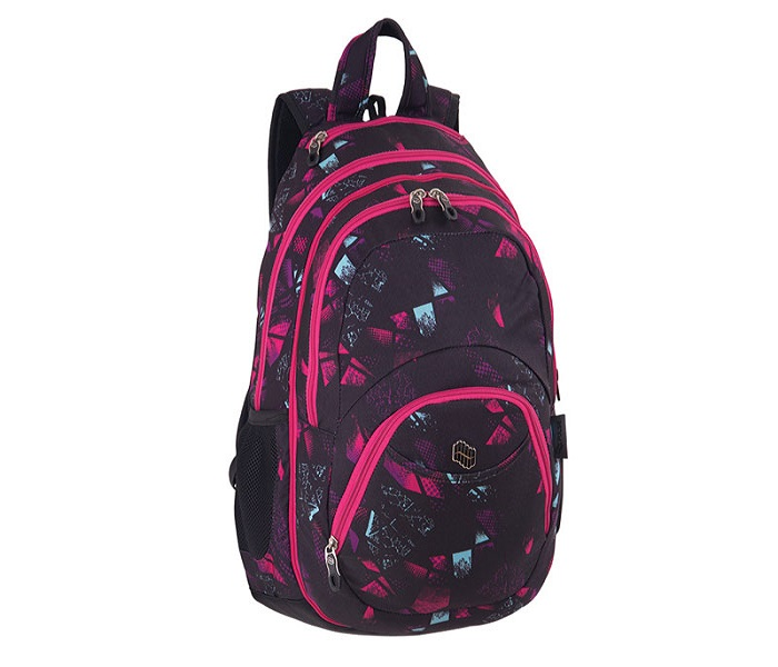 RANAC PULSE 2u1 TEENS PINK LAYER
