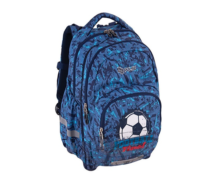 RANAC PULSE 2u1 KIDS FOOTBALL TIME