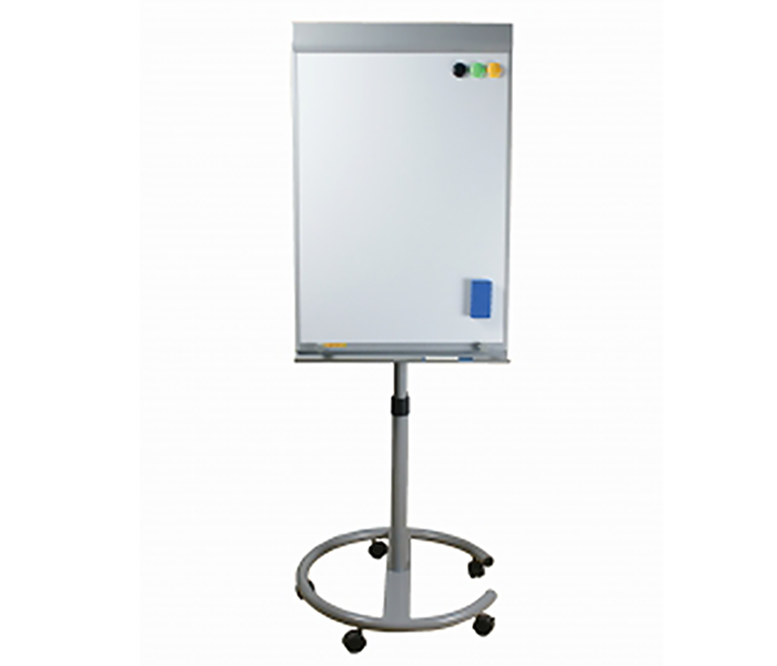 OPTIMA TABLA FLIPCHART MOBILNA 70X100