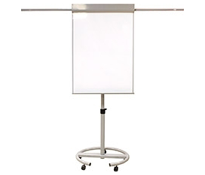 Optima tabla Flipchart Mobilna 70X100 sa ramenima
