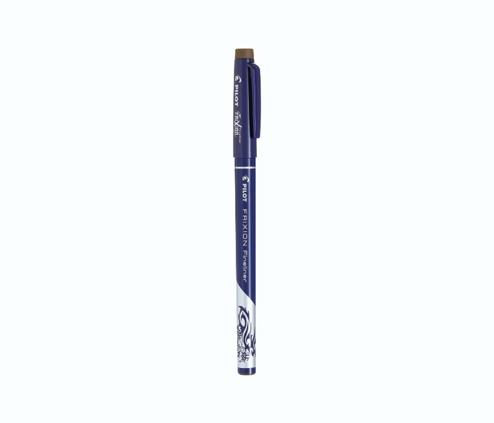 FINELINER PILOT FRIXION BRAON 1.3mm